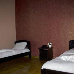 Отель At Home комната для гостей фото 5
