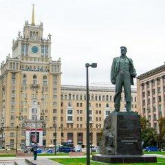 Отель Меблированные Комнаты на Маяковской Москва фото 4