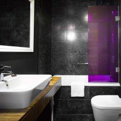 The ICON Hotel & Lounge 4* Стандартный номер с различными типами кроватей фото 6