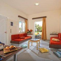 Meropi Hotel & Apartments комната для гостей фото 4