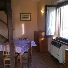 Отель Casale Antonelli Каша в номере фото 2