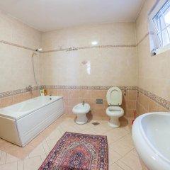 Отель Villa Ami Нови Сад ванная