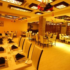 Отель Seven Wonders Hotel Иордания, Вади-Муса - отзывы, цены и фото номеров - забронировать отель Seven Wonders Hotel онлайн питание