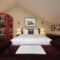 The Vagabond Club, Singapore, a Tribute Portfolio Hotel 5* Стандартный номер с различными типами кроватей фото 2