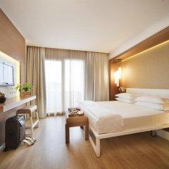 Отель Oxygen Lifestyle Helvetia Parco 3* Люкс повышенной комфортности фото 7