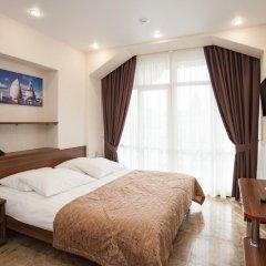Гостиница Regatta Стандартный номер с различными типами кроватей фото 8