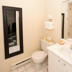 Отель du Nord Канада, Квебек - отзывы, цены и фото номеров - забронировать отель du Nord онлайн ванная