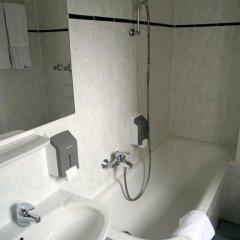 KEMPE Komfort Hotel 3* Стандартный номер с разными типами кроватей фото 3