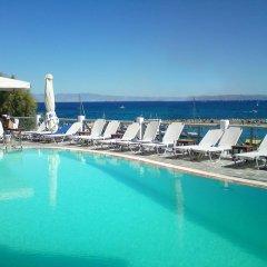 Отель Studios Meltemi бассейн фото 2