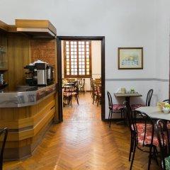 Отель Basilea Италия, Флоренция - - забронировать отель Basilea, цены и фото номеров питание фото 3