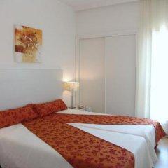 Globo Hotel 3* Стандартный номер с различными типами кроватей фото 4