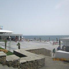 Апартаменты Apartments near the sea in the center пляж