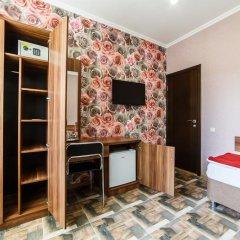 Гостиница Lemongrass Guest House сейф в номере