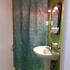 Hotel Pasarela Берат ванная фото 2