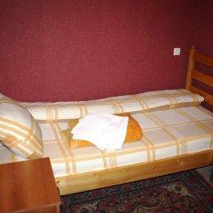 Отель Babilina 2* Стандартный номер с различными типами кроватей фото 2