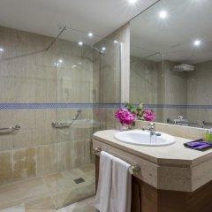 Ayre Hotel Córdoba 4* Стандартный номер с различными типами кроватей фото 2