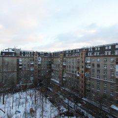 Апартаменты Apart Lux Фрунзенская Набережная балкон