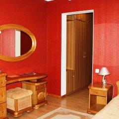 Гостиница Саратовская 3* Стандартный номер с различными типами кроватей фото 4