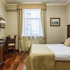 Гостиница Аркадия 4* Стандартный номер двуспальная кровать фото 14