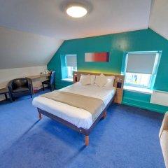 Britannia Edinburgh Hotel Эдинбург детские мероприятия фото 2