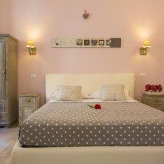 Отель B&B Vatican's Keys 3* Стандартный номер с различными типами кроватей фото 6