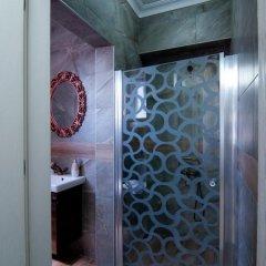 Отель Blue Mosque Suites Улучшенные апартаменты фото 17