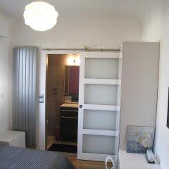 Отель At Home in Paris Булонь-Бийанкур удобства в номере