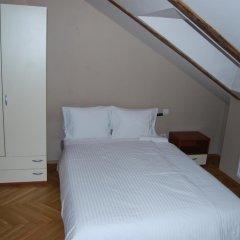 Hotel Andel City Center 2* Стандартный номер с двуспальной кроватью фото 5