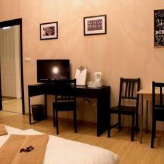 Отель Budapest Ville Bed And Breakfast 3* Номер Делюкс фото 8