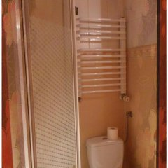 Отель Silesia ванная