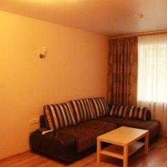 Гостиница Dakota в Самаре отзывы, цены и фото номеров - забронировать гостиницу Dakota онлайн Самара комната для гостей фото 4