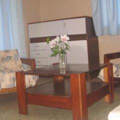Отель Paradise Bungalows Варна комната для гостей фото 2