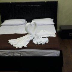 Best View Hotel 3* Стандартный номер с 2 отдельными кроватями фото 3