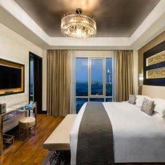 Отель Kempinski Mall Of The Emirates 5* Полулюкс с различными типами кроватей фото 2