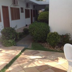 Samambaia Executive Hotel фото 4