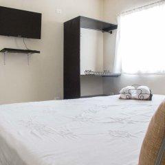 Отель Hostel Only 4 you Мексика, Канкун - отзывы, цены и фото номеров - забронировать отель Hostel Only 4 you онлайн комната для гостей фото 9