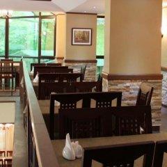 Отель Villarest Cottage Complex Армения, Дилижан - отзывы, цены и фото номеров - забронировать отель Villarest Cottage Complex онлайн питание фото 2