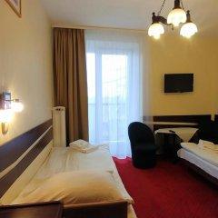 Отель Halny Pensjonat 2* Стандартный номер фото 13