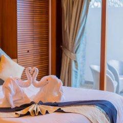 Отель Villa Malisa 5* Вилла фото 8
