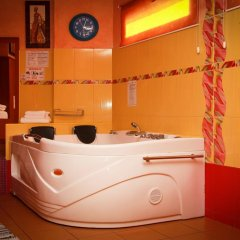 Гостиница Навигатор 3* Апартаменты с различными типами кроватей фото 7
