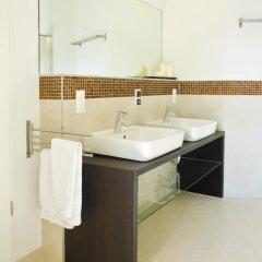 Five Elements Hostel Leipzig Стандартный номер с двуспальной кроватью (общая ванная комната) фото 6