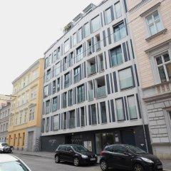 Апартаменты Traditional Apartments Vienna TAV - City Вена парковка