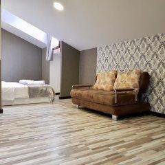 Tiflis Metekhi Hotel 3* Стандартный номер с различными типами кроватей фото 13