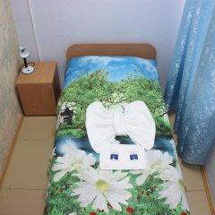 Гостиница Купец Номер категории Эконом с различными типами кроватей