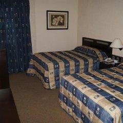 Howard Johnson Plaza Hotel Las Torres 3* Стандартный номер с 2 отдельными кроватями