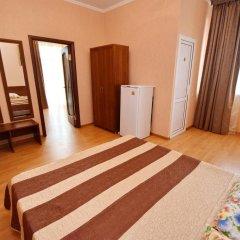 Гостиница Селини Люкс разные типы кроватей фото 20