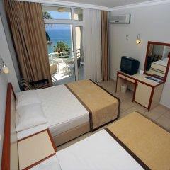 Incekum Su Hotel Турция, Аланья - отзывы, цены и фото номеров - забронировать отель Incekum Su Hotel - All Inclusive онлайн комната для гостей фото 3
