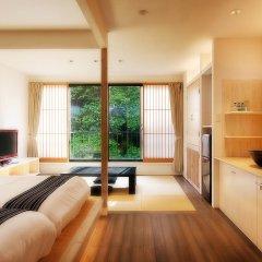 Отель Syosuke No Yado Takinoyu Япония, Айдзувакамацу - отзывы, цены и фото номеров - забронировать отель Syosuke No Yado Takinoyu онлайн комната для гостей