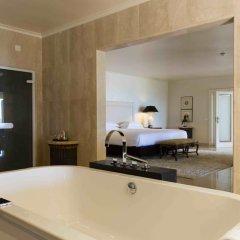 Отель Vila Joya 5* Президентский люкс с различными типами кроватей фото 5