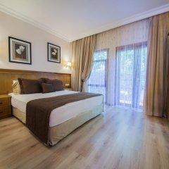 Hotel Greenland – All Inclusive 4* Семейный номер Делюкс с двуспальной кроватью фото 10